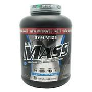 Dymatize Elite Mass Vanilla Milkshake - 6 lbs (2700g)