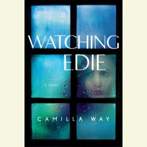 Watching Edie - Audiobook