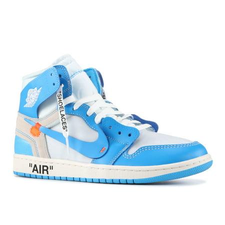 7242414176b Air Jordan - Men - Jordan 1 Retro High Unc 'Off White' - Aq0818-148 ...