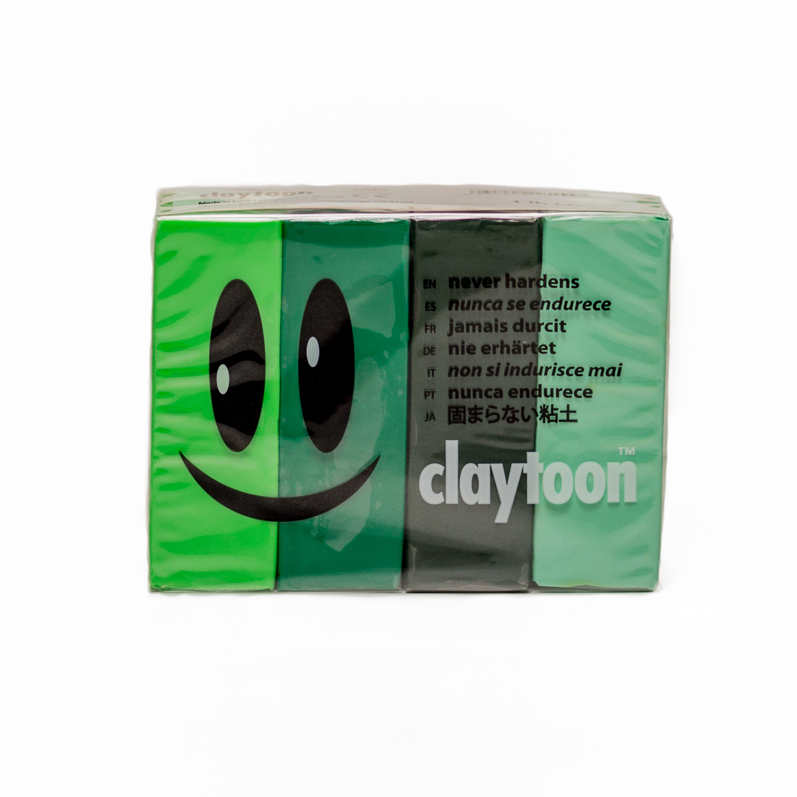Van Aken Claytoon Clay Set, Lush