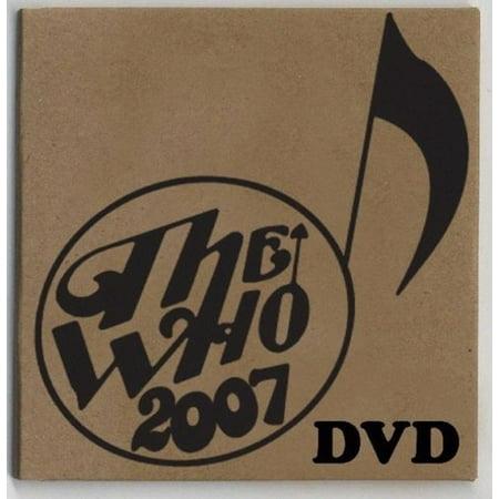 Live: 2/26/07 - Long Beach Ca (DVD)