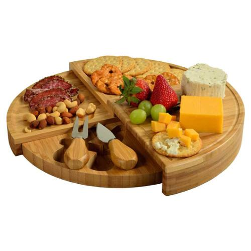 Florence Trans forming Cheese Board Set
