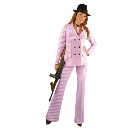 Adult Gangster Moll Costume](Gangsters Moll Costume)