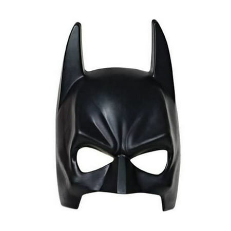 Halloween Batman Adult Mask