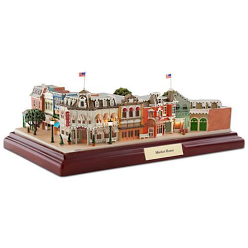 Disney Parks Walt Disney World Market House Miniature by ...