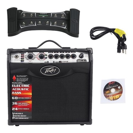 - New Peavey Vypyr Vip1 Combo 8