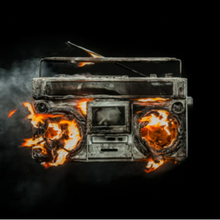 Radio Station Playing Halloween Music (Green Day - Revolution Radio)