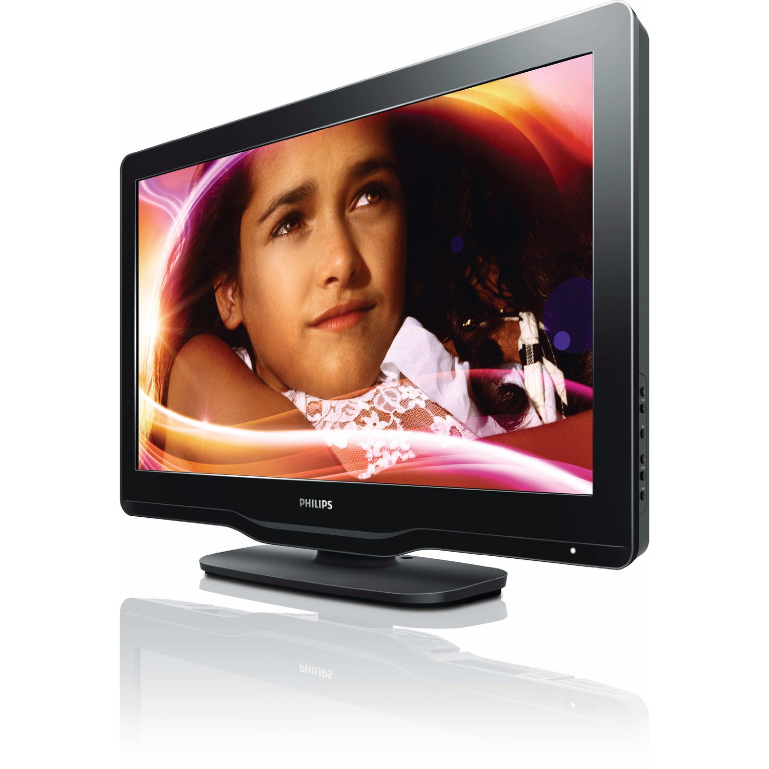 "Philips 32"" Class Digital Tv Lcd Tv"