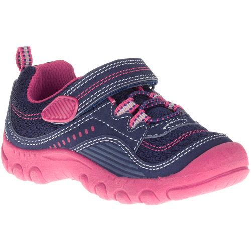 Carter Child of Mine Girls' Toddler Cookie Sneakers