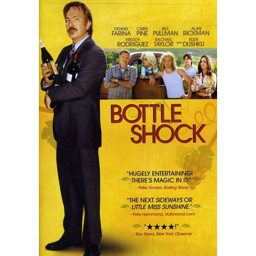 Bottle Shock (Widescreen)