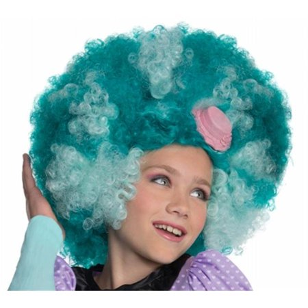 Morris Costumes RU52913 Mh Honey Swamp Child Wig](Halloween Swamp)