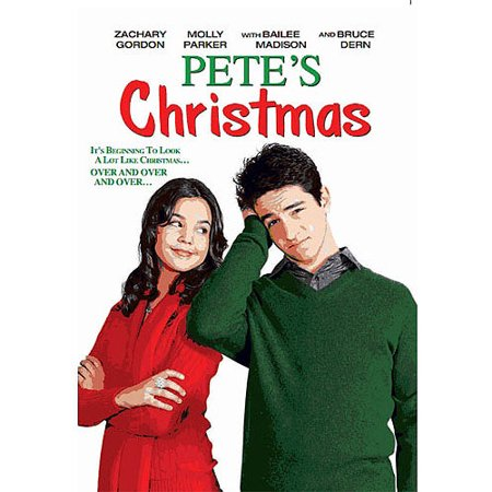 Pete's Christmas (DVD + Digital Copy) (Walmart Exclusive) ()