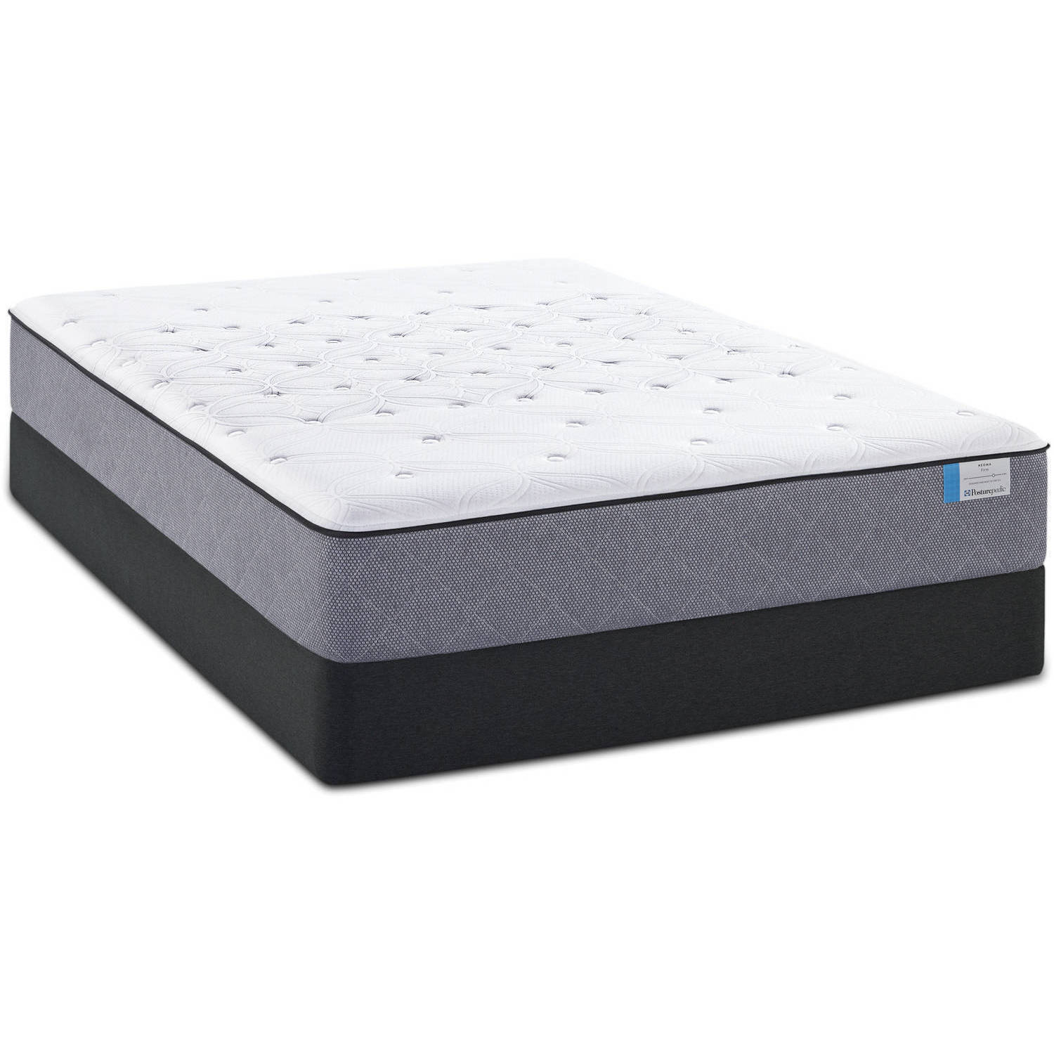 Sealy Posturepedic Chalone Firm Mattress Walmart