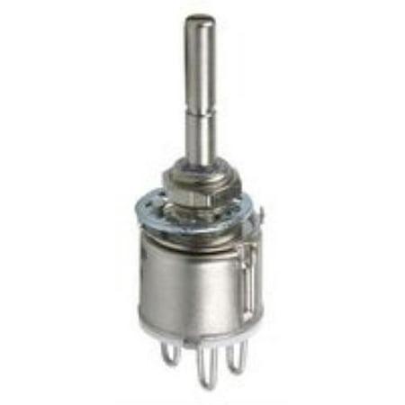 5X Bourns 91A1A B24 B18L Pot Cond Plastic 50Kohm 20 500Mw