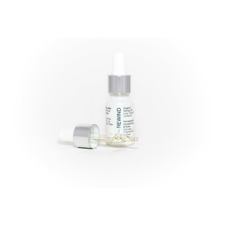 Amalie Beauty - REWIND Organic Toning Oil