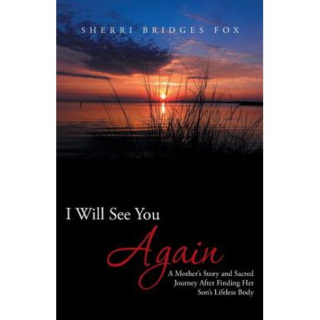 I Will See You Again : A Mother's Story and Sacred Journey After Finding Her Son's Lifeless