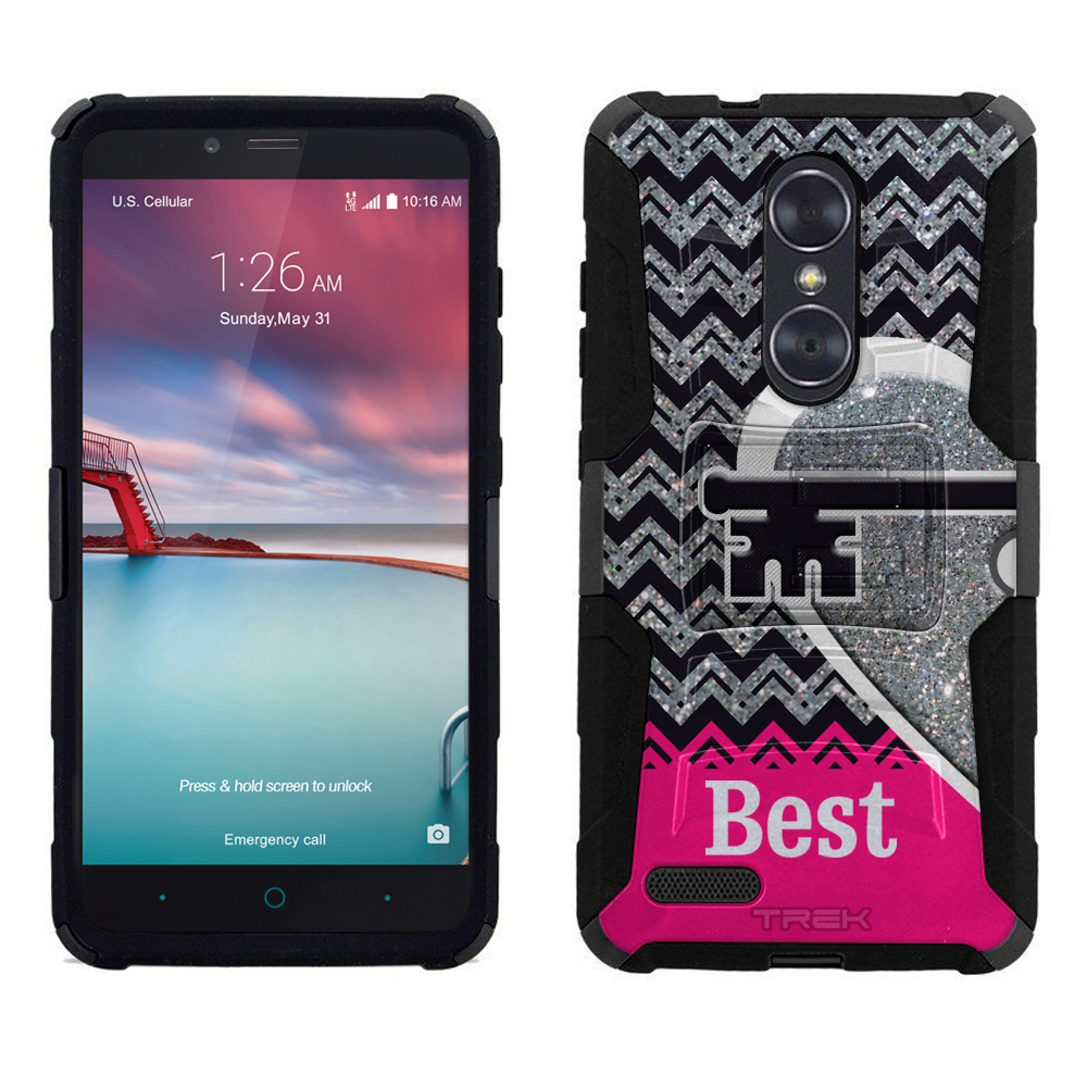 want the zte zmax pro case best buy yet