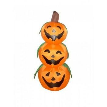 4-Foot Halloween Inflatables