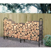 Landmann 8' Firewood Log Rack