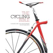 The Cycling Bible - eBook