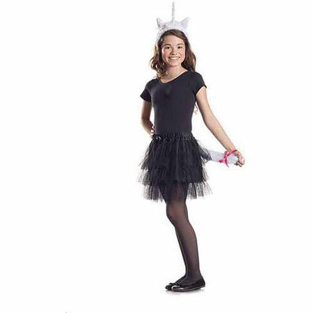 Girls Unicorn Kit Halloween - Mean Girl Halloween Party Song