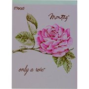 Mead Only A Rose 36 Sheet Tablet (79530)