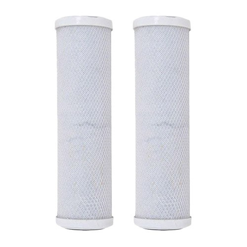 Replacement RO Filter for iSpring FC15 / Carbon Block Filter (2 Pack)