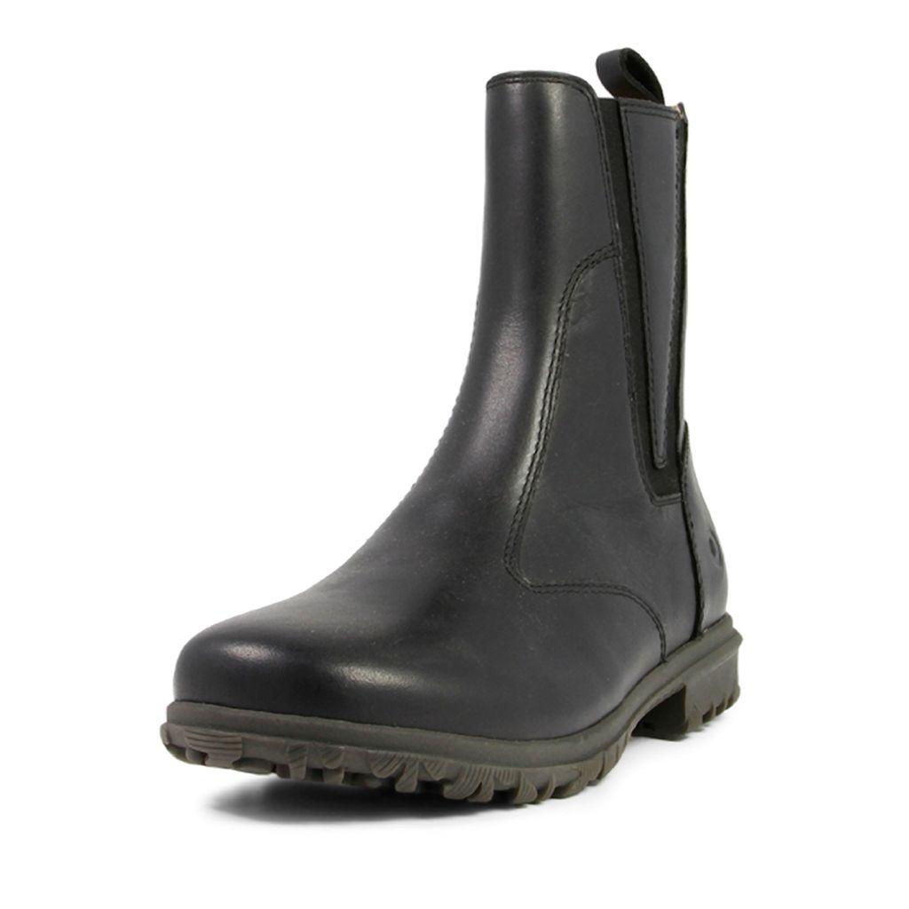 Bogs Outdoor Boot Women Pearl Slip On Waterproof Rebound ...