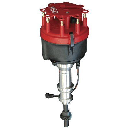 MSD 8598 Billet Distributor - image 2 of 2