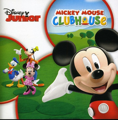 Disney: Mickey Mouse Clubhouse