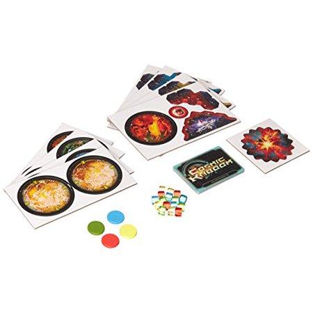 Minion Games MNICK100 Jeu de Kaboom cosmique - image 2 de 4