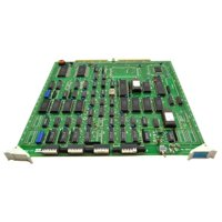 PA-8RSTJ Genuine Original NEC Electronics Digital Interface Circuit Card USA Network Switches & Management - Used Very Good