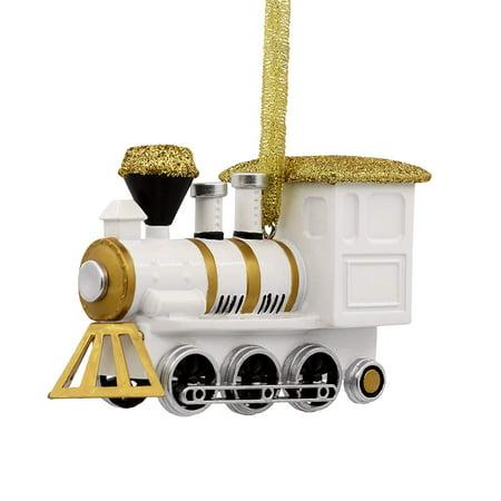 Hallmark Signature Premium Train Christmas - Train Ornaments
