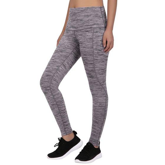 c0b5fcc6a88d8 HDE - HDE Women's High Waist Yoga Pants Athletic Leggings with ...