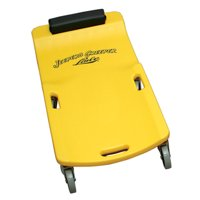 Lisle 93032 - Lg.Wheel Creeper/Yellow