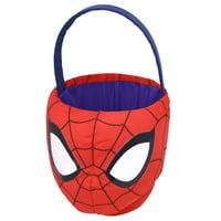 Marvel Spiderman Medium Plush Basket