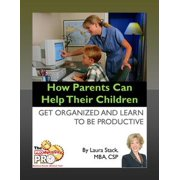 How Parents Can Help Their Children - eBook