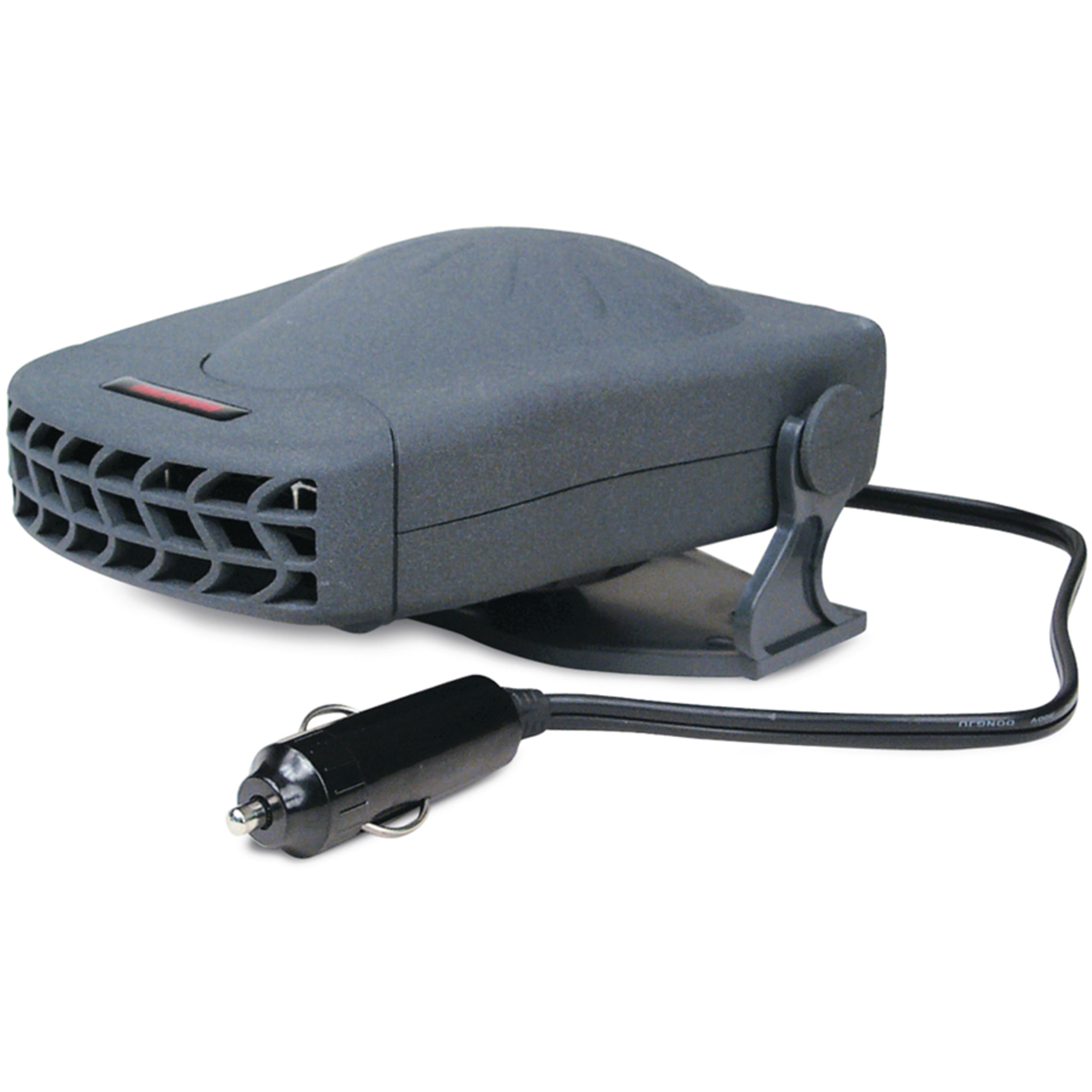 "RoadPro RPSL-581 12V ""All Season"" RV Heater & Fan with Swivel Base & 6' Power Cord"