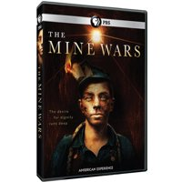 The Mine Wars (American Experience) (DVD)
