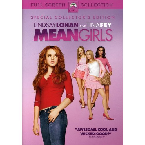 Mean Girls (Full Frame)