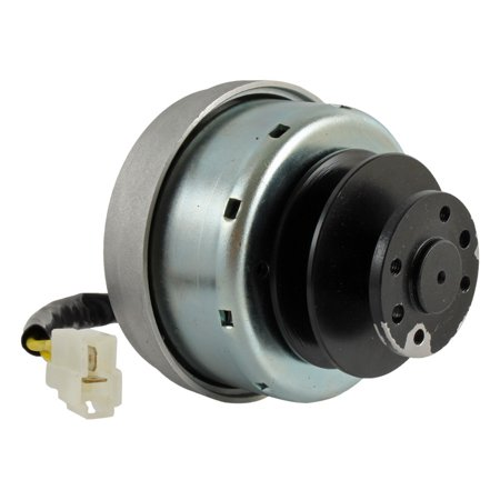 DB Electrical APM0014 New 12 Volt Permanent Magnet Alternator For Yanmar Engines/ 124660-77990, 124660-77991 (Fox Engine Electrical)