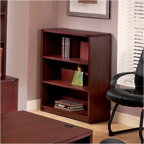 OSP Furniture Napa 42'' Standard Bookcase