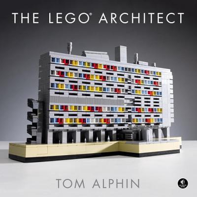 The Lego Architect (Hardcover)