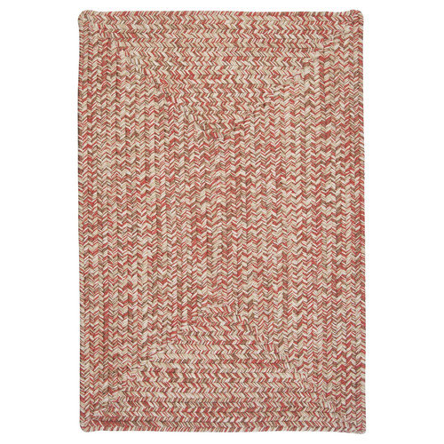 Colonial Mills Corsica Porcelain Rose Area Rug