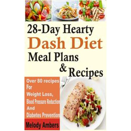 healthy cookbooks nutrition for your blood type and dash diet