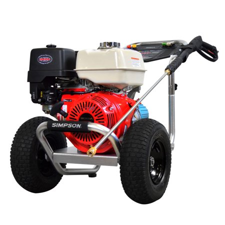 Simpson Cleaning ALH4240 4,200 PSI 4.0 GPM 389cc Gas Honda Engine Power