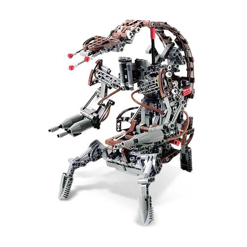 LEGO Star Wars: Destroyer Droid