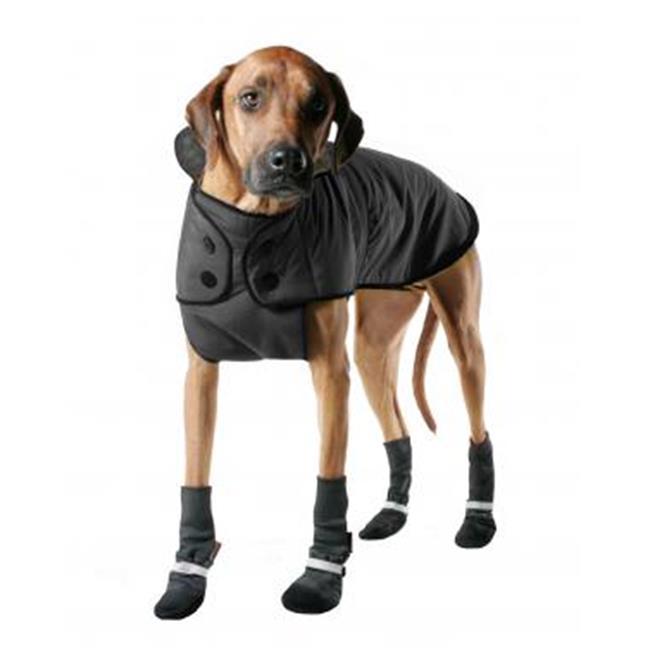 Muttluks BL24B 3-Layer Belted Winter Dog Coat - Size 24, ...