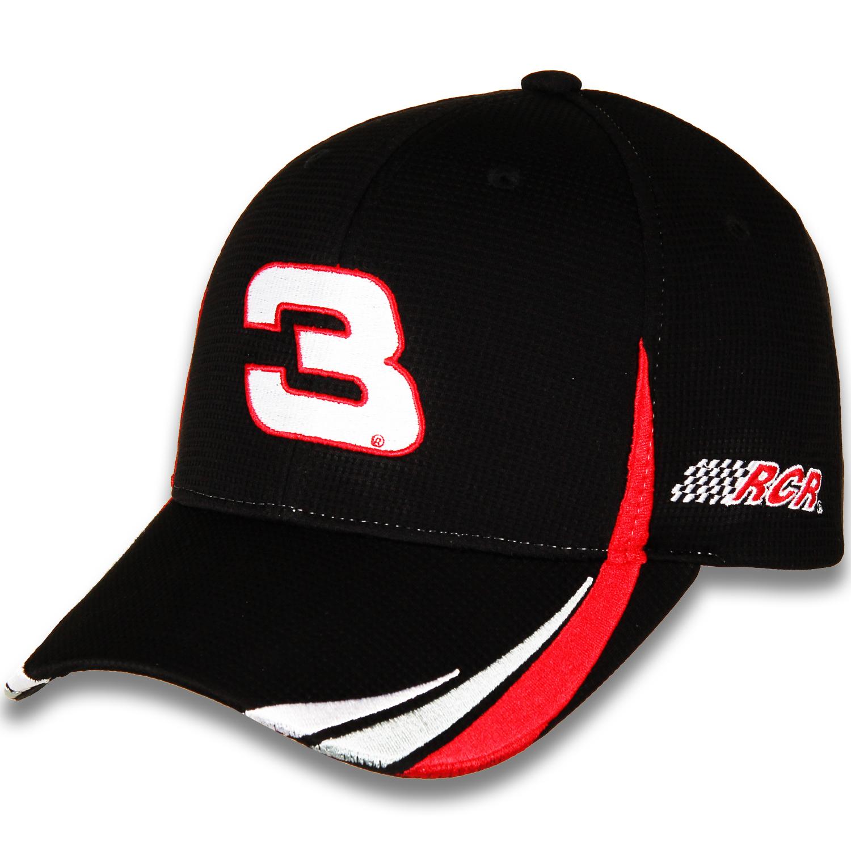 Men's Red Dale Sr Legacy Adjustable Hat - OSFA