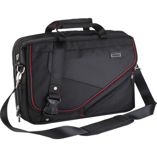 "Toshiba Envoy 2 Carrying Case (Messenger) for 14"" Notebook, Chromebook PA1572U-1MR4"